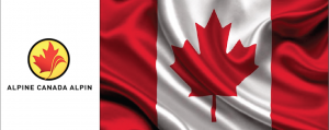 CANADA LOGO FLAG