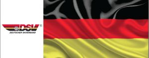 GERMAN LOGO TEAM