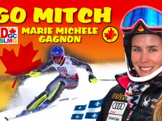Marie Michèle Gagnon
