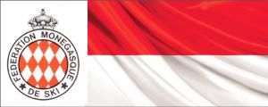 MONACO LOGO FLAG