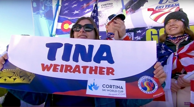 Tina Weirather