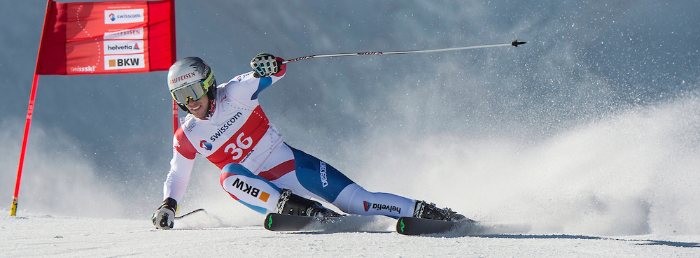 ELIA ZURBRIGGEN ( Photo SWISS SKI )
