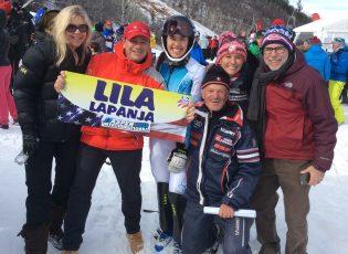 Team Lila Aspen 2015