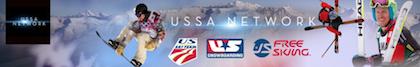 USSA Network ( U.S Broadcast )