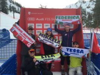 Alpine Ski World Cup Fan Community members