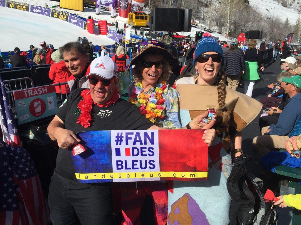 @ Fan Des Bleus