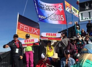 Audi FIS Alpine Ski World Cup Finals ASPEN 2017