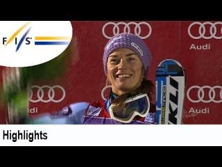 Maze back on winning ways in Levi | Audi FIS