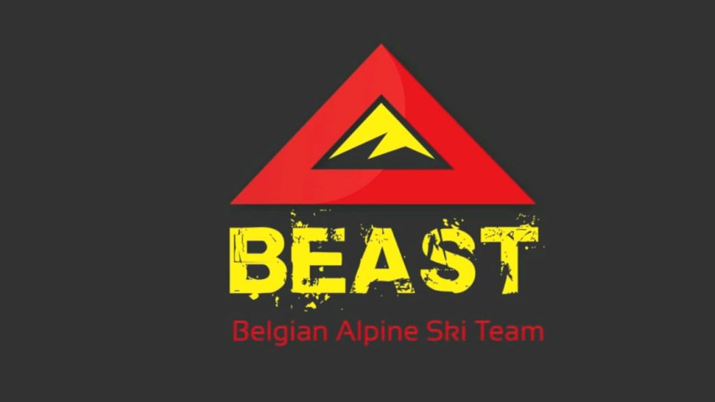 The Belgian Alpine Ski Team, BEAST is the name of the Belgian National team in alpine skiing. It regroups age categories from U12 until masters. Both Sneeuwsport Vlaanderen (Flemish Ski & Snowboard Federation) and the French Speaking Federation, FFBS group the talented skiers in the BEAST. Launched in 2015 by the Royal Belgian Ski Federation. ski.be  Dries Van den Broecke, Armand Marchant, Karen Persyn, Kai Alaerts, Mathilde Nelles, Kim Vanreusel, Sam Maes, Xander Vercammen, Eliot Grandjean, Tim Devillet, Julie De Leeuw, Axelle Mollin, ....