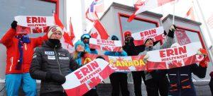 Erin MIELZYNSKI, Alpine Canada Alpin, #are2018