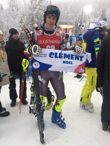 Clement NOEL