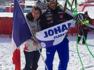 Johan CLAREY
