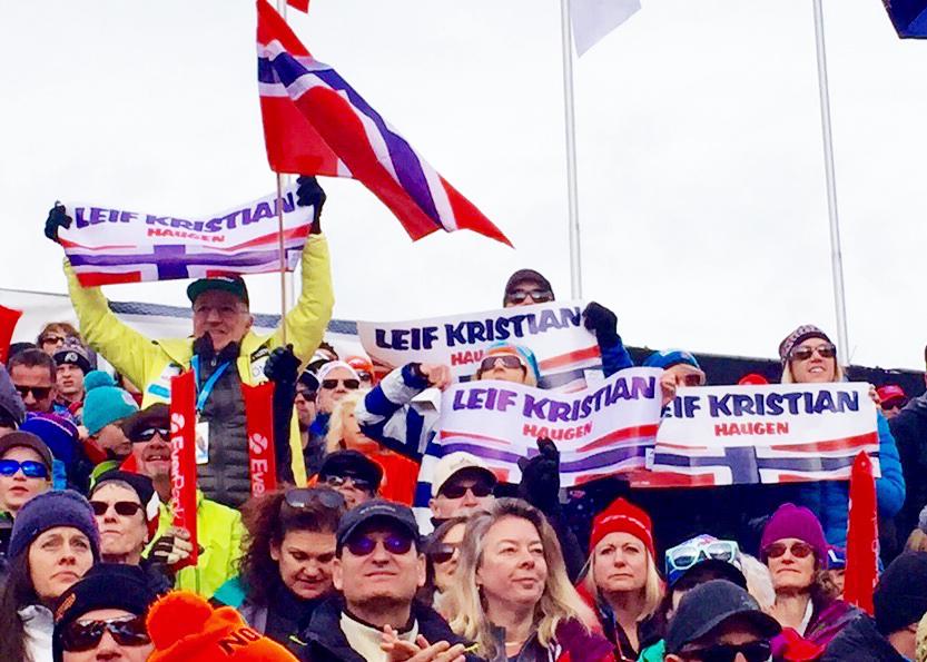 Leif Kristian