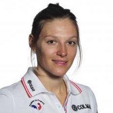 Taîna BARIOZ