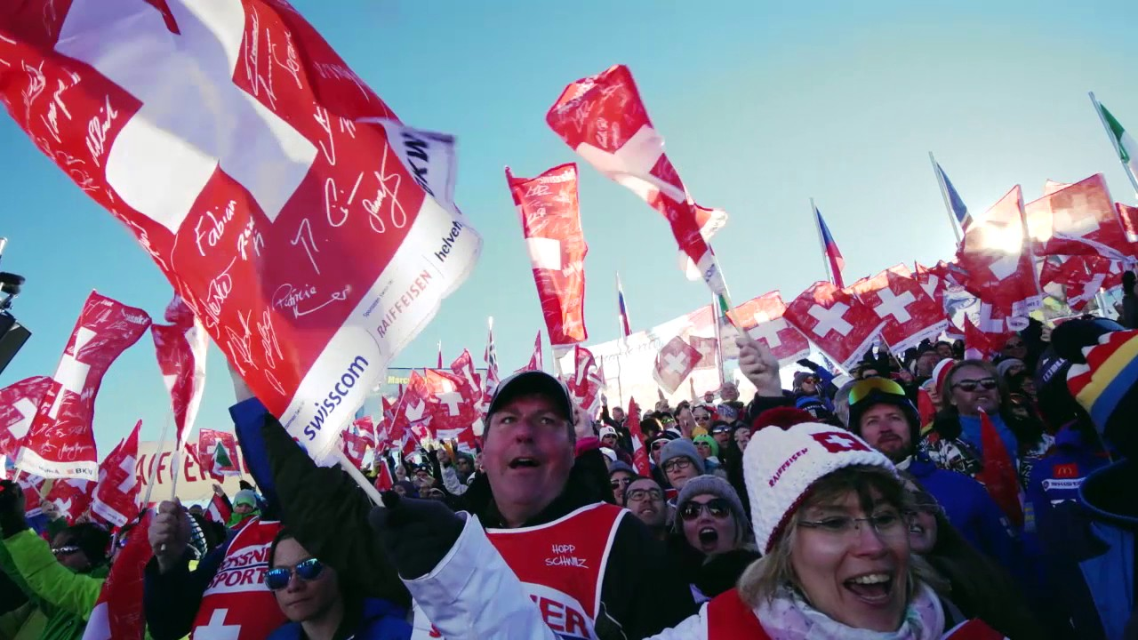 Vom 6. – 19. Februar 2017 werden in St. Moritz die fünften alpinen Ski Weltmeisterschaften nach 1928, 1934, 1948 und 1974 durchgeführt. Nebst sportlichen Höchstleistungen auf dem geschichtsträchtigen St. Moritzer Hausberg Corviglia erwartet die Zuschauer ein vielseitiges Rahmenprogramm bestehend aus Kunst, Kultur und Kulinarik.