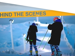 Cold temperatures are part of the job for alpine ski racers, especially in venues like Levi, located inside the Arctic Circle. We tried to find out if the cold affects the performance, if the athletes actually like it and how they get along with it.