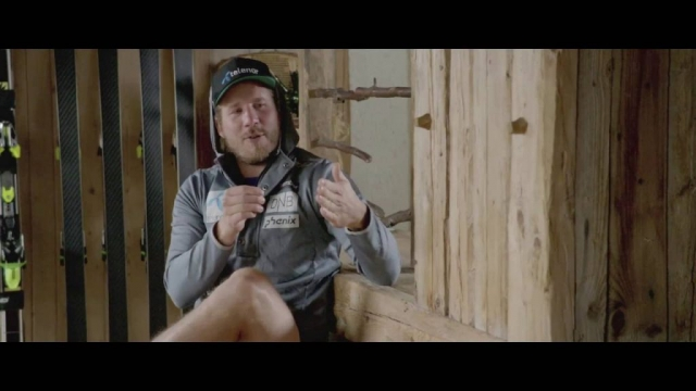 Is the perfect line possible in ski racing? How do the pros balance speed and technique on the most steep terrain? Watch Part I of Worldcup Rebel skiers Aksel Lund Svindal & Kjetil Jansrud during their training sessions together. They discuss their secrets in pursuing the perfect line. With English, Italian, French and Japanese subtitles.