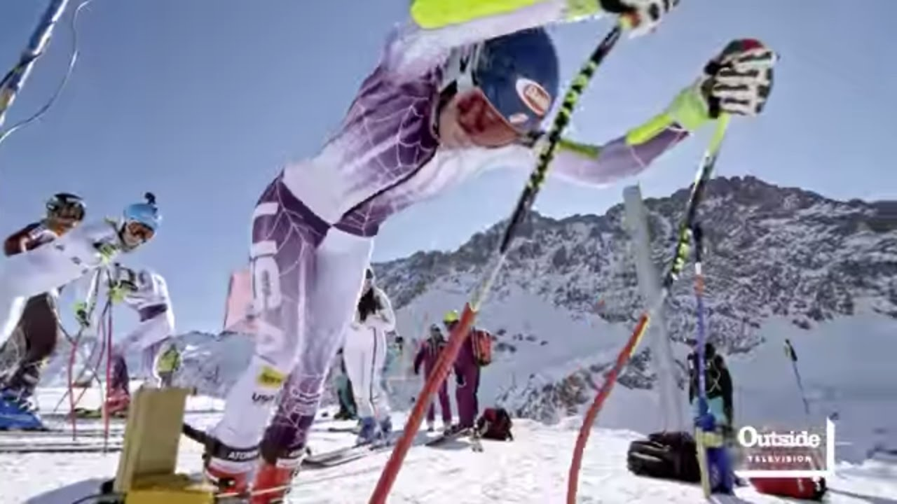 The fastest female ski racers on the US Ski Team are training for speed in South America. Watch as Mikaela Shiffrin, Leanne Smith, and Laurenne Ross push themselves to the limits.