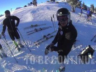 Video allenamenti in Colorado novembre 2013
