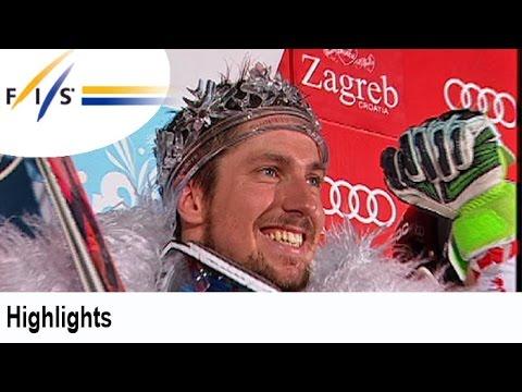 Snow Queen (King) Trophy 2015  ( Men's races)