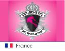 COURCHEVEL Ski World Cup