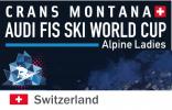 Crans Montana World Cup