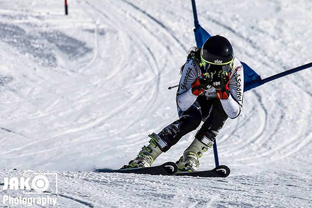 Georgian skiers to compete at world championships in Switzerland