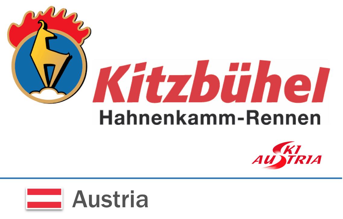 KITZBUHEL Ski World Cup