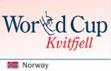 KVITFJELL Ski Word cup