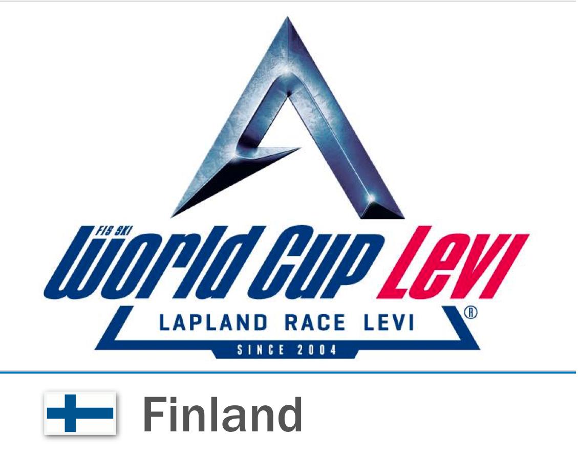 LEVI  World cup