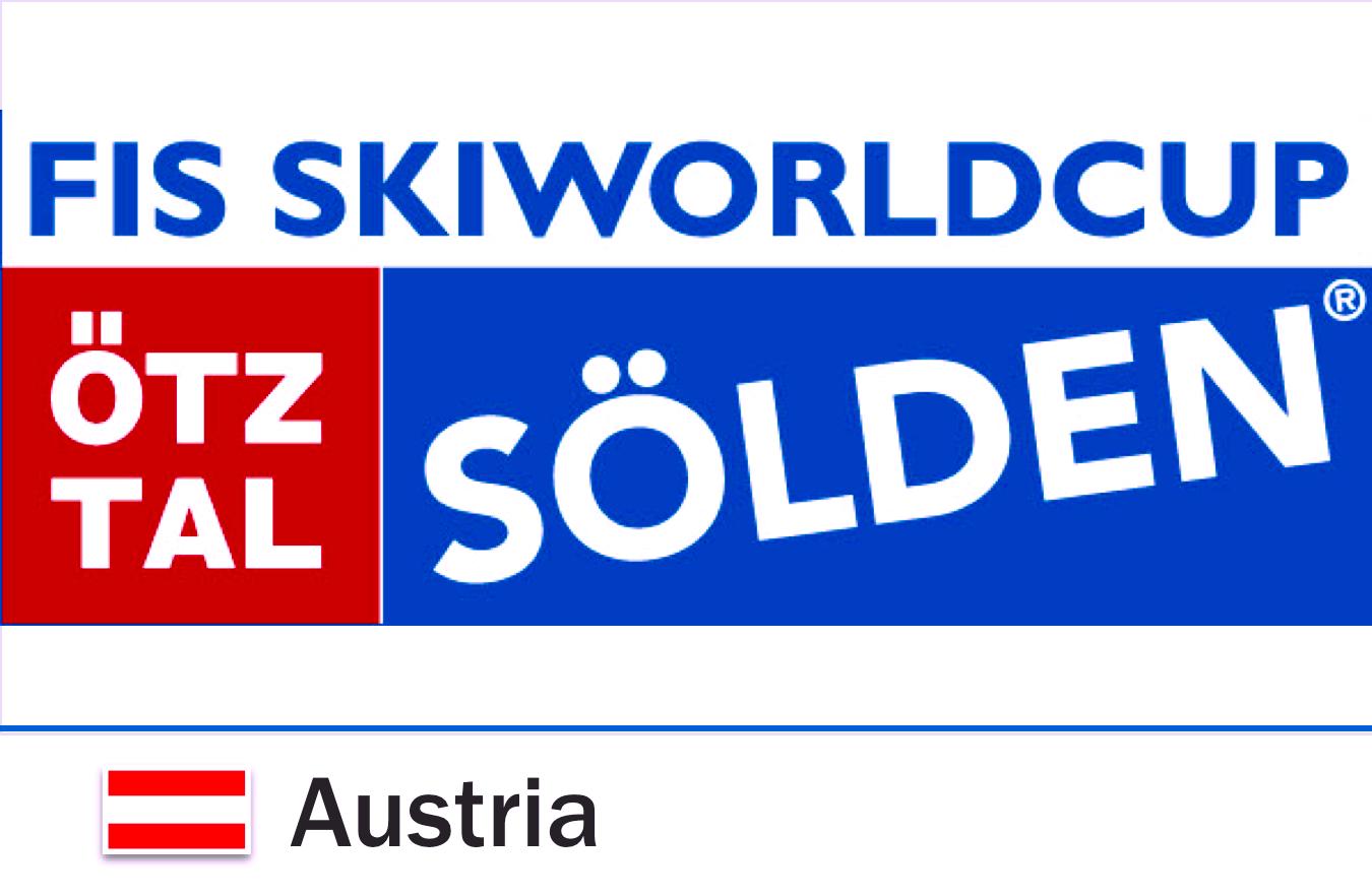 Audi FIS Solden Opening Alpine Ski World Cup