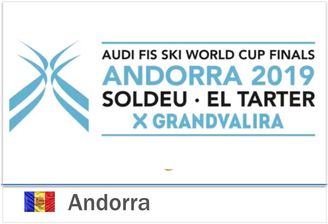 FIS World Cup Soldeu