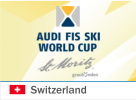ST MORITZ Ski World Cup