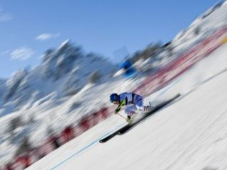 Courchevel World Cup  2017  ©Agence Zoom