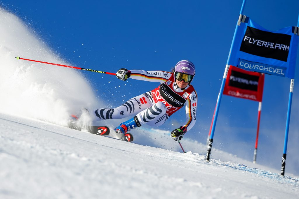 Courchevel World Cup  2017