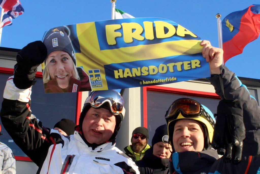 Sweden Alpine Ski team