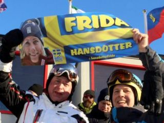 Sweden Alpine Ski team