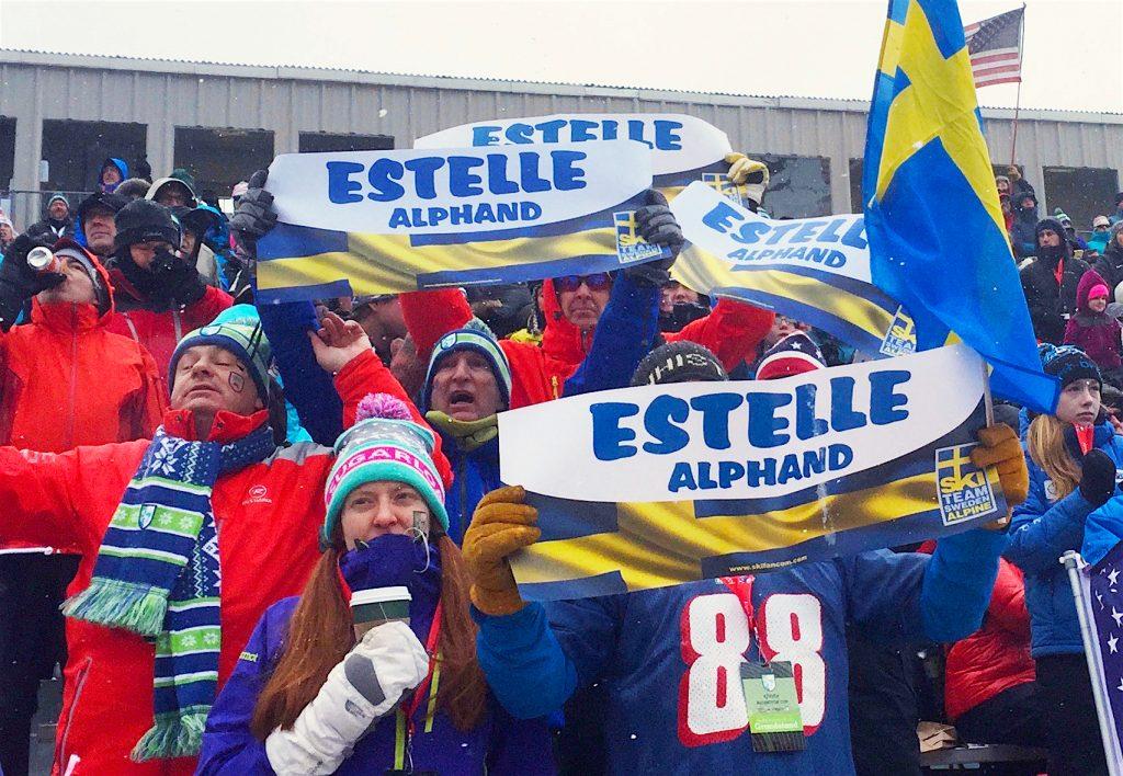 Estelle ALPHAND