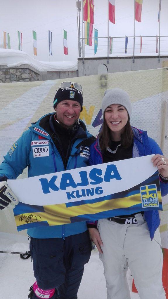 Kajsa KLING