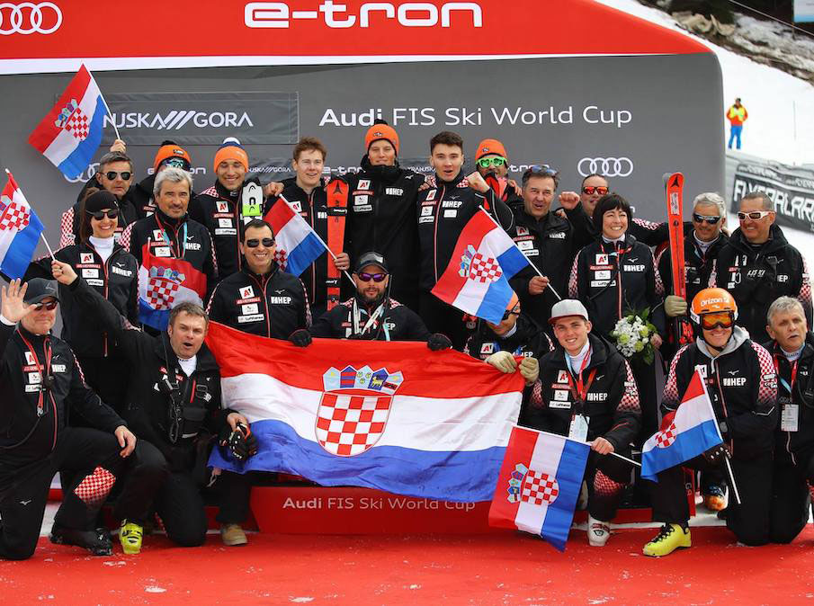 Kranjska-Gora 2019