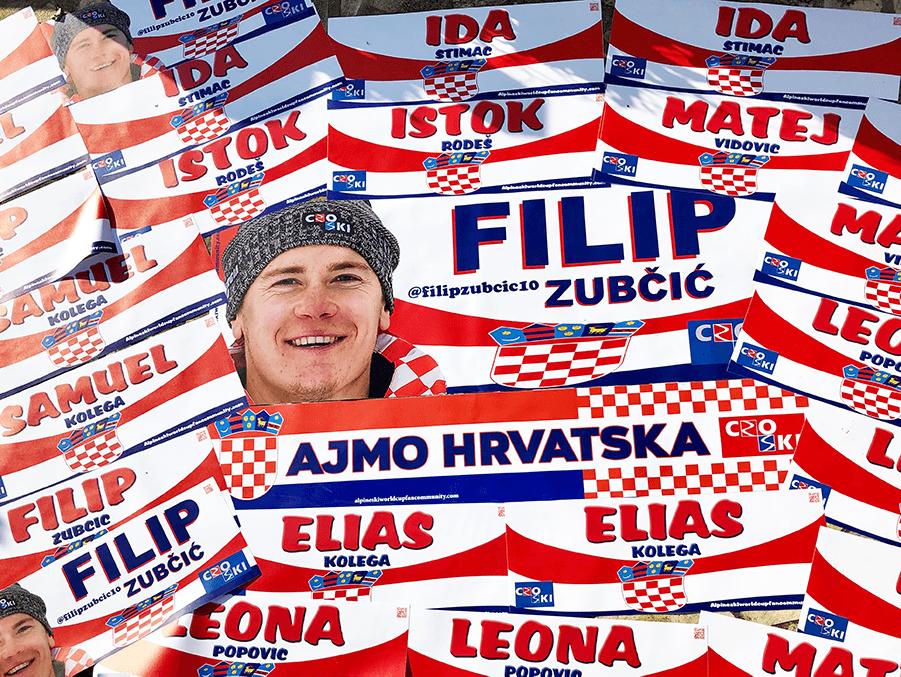 Banners CroSki